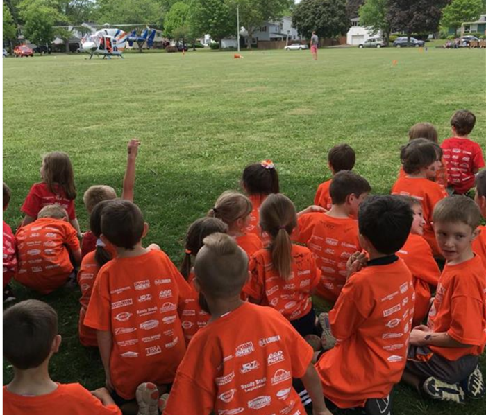 Ohio Elementary Field Day