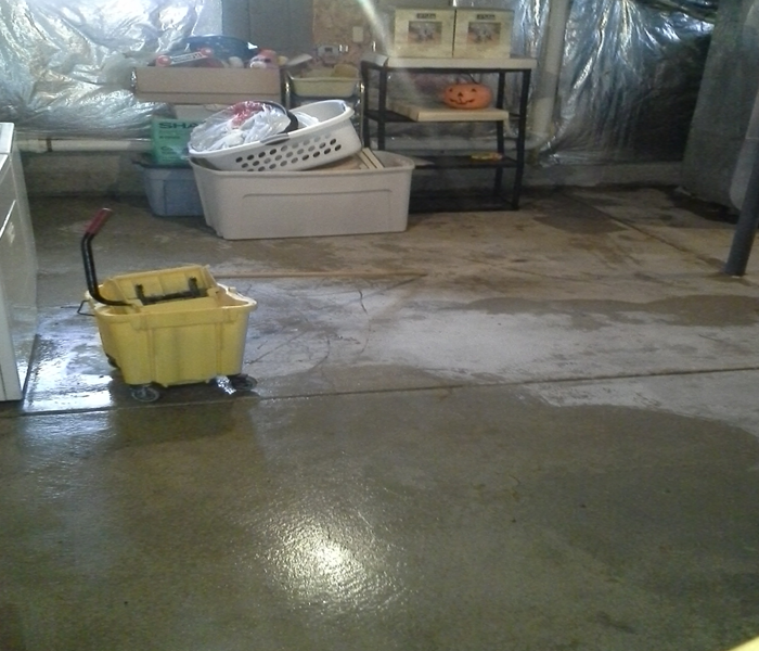 12 Tips For Water Damage Repair: SERVPRO Of Eastern Niagara County