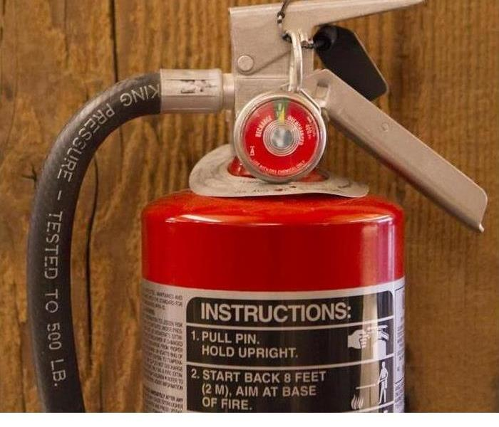 Commercial Fire Extinguisher Importance For Your Home or Business