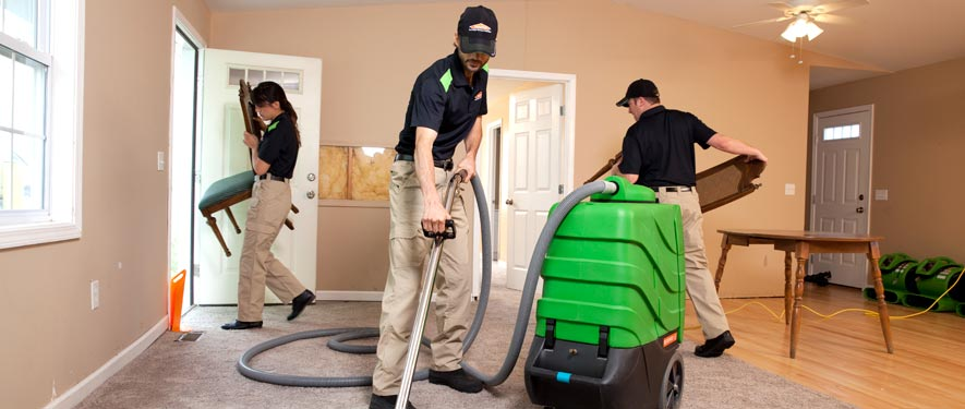 Lockport, NY cleaning services