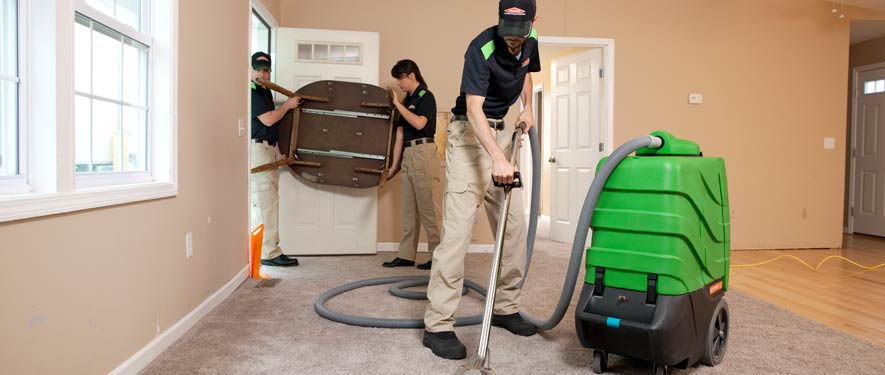Lockport, NY residential restoration cleaning